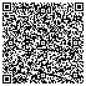 QR-код с контактной информацией организации Самете (Samete), ЧП