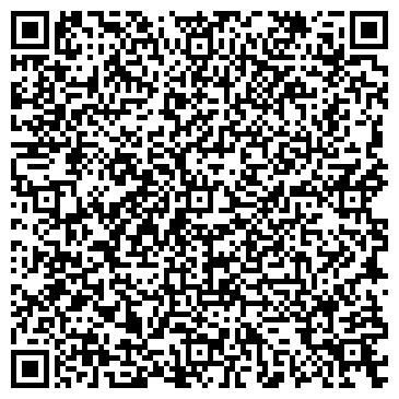 QR-код с контактной информацией организации ПЛГ Украина, ООО
