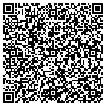QR-код с контактной информацией организации Агро Инвест, ООО