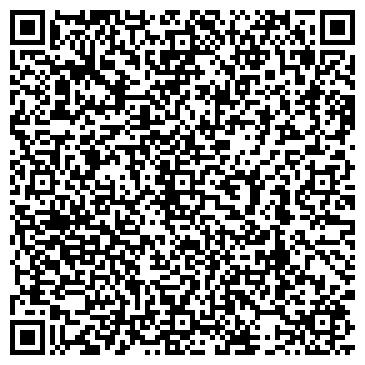 QR-код с контактной информацией организации Concept Interier (Концепт интерьер), ЧП