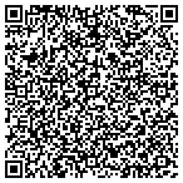 QR-код с контактной информацией организации Автоподарок, Интернет-магазин