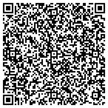 QR-код с контактной информацией организации Декор Авто, Компания