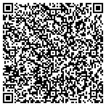 QR-код с контактной информацией организации КРВ (KRV), ЧП