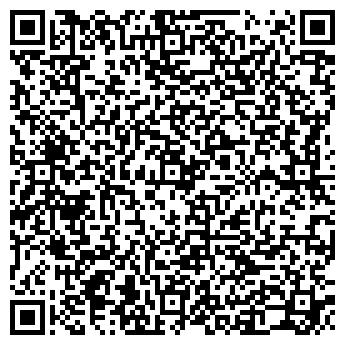 QR-код с контактной информацией организации Евроткани , ЧП