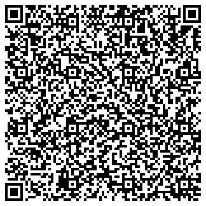 QR-код с контактной информацией организации Текстильная фабрика UATekstil, СПД
