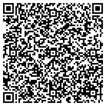 QR-код с контактной информацией организации Бакен (Baken),ООО