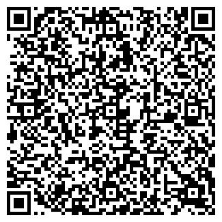 QR-код с контактной информацией организации М-ЛИДЕР