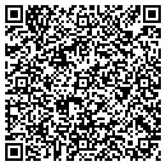 QR-код с контактной информацией организации Камс, ООО