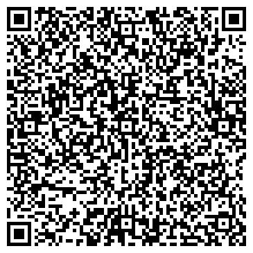 QR-код с контактной информацией организации TOP Gum (Топ Гум), СПД