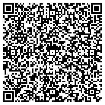 QR-код с контактной информацией организации Автогума, ООО
