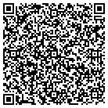 QR-код с контактной информацией организации Интеравто Киев, ООО