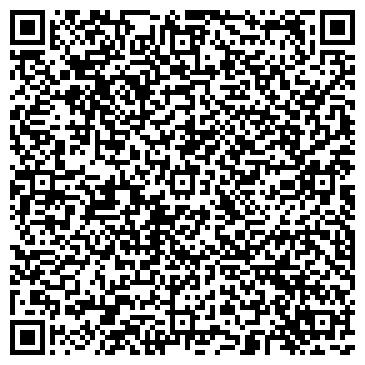 QR-код с контактной информацией организации Фокс рейсинг, СПД (Fox Racing)