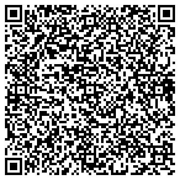 QR-код с контактной информацией организации Литые диски Течлайн, ООО (Techline)