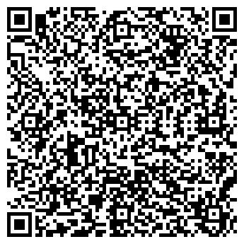 QR-код с контактной информацией организации Шины-Диски, ЧП