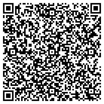 QR-код с контактной информацией организации РАСТОМ ТД