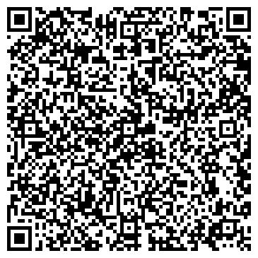 QR-код с контактной информацией организации МК Шины, Интернет магазин