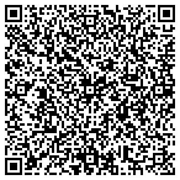 QR-код с контактной информацией организации НП Украина, ООО
