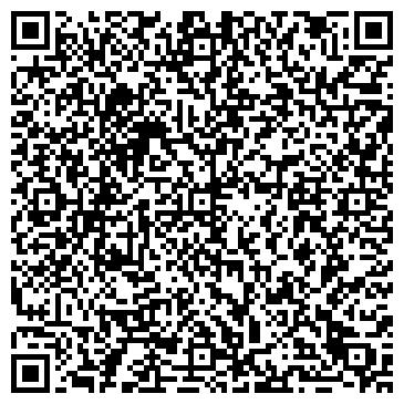 QR-код с контактной информацией организации ИНТЕРСПЕЦТОРГ, ООО