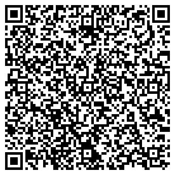 QR-код с контактной информацией организации Шина ЮРДАН