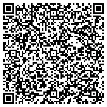 QR-код с контактной информацией организации ОАО ГЕЛИЙМАШ НПО