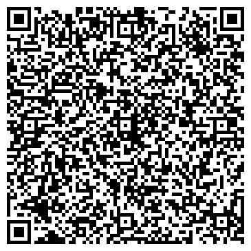 QR-код с контактной информацией организации Колесо,ЧП