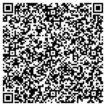 QR-код с контактной информацией организации Интернет магазин шин R13-R21, ЧП