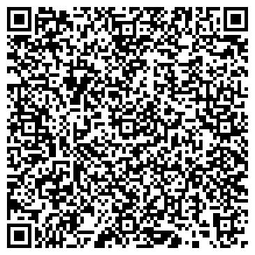 QR-код с контактной информацией организации ТРС (TRS)-Украина, ООО