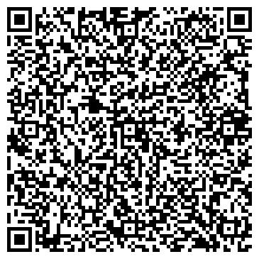 QR-код с контактной информацией организации Хандлопекс, ООО