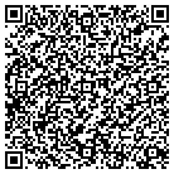 QR-код с контактной информацией организации Трейдторг, ООО