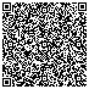 QR-код с контактной информацией организации Компания БУ Резина, ЧП