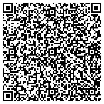 QR-код с контактной информацией организации Авторадиус, ЧП