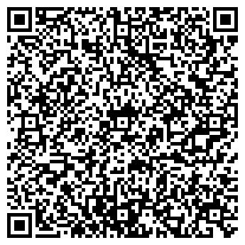 QR-код с контактной информацией организации АвтоЛапти, ЧП