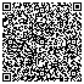 QR-код с контактной информацией организации Эй-Пи-Джи Украина, ООО
