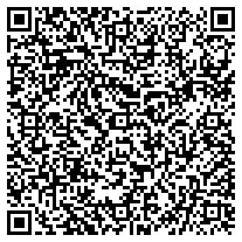 QR-код с контактной информацией организации Мазавто, ООО