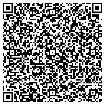 QR-код с контактной информацией организации Шина, Магазин-портал