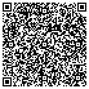 QR-код с контактной информацией организации Восток-инструмент, ЧП