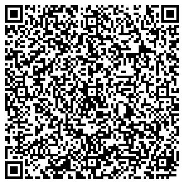 QR-код с контактной информацией организации ПЕТРОПАВЛОВСК, АУДИТ ТОО