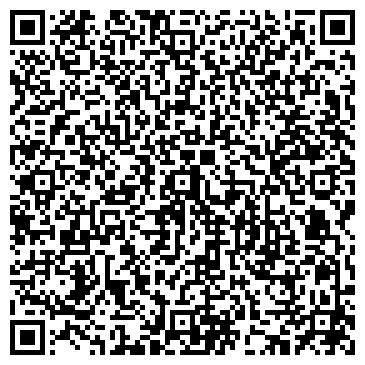 QR-код с контактной информацией организации МОСГРАЖДАНПРОЕКТ ИНСТИТУТ ГПМО