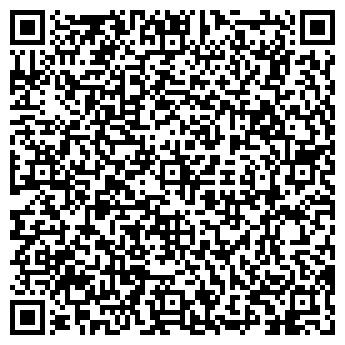 QR-код с контактной информацией организации Надюк, ЧП
