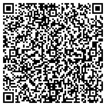 QR-код с контактной информацией организации Патутин, ЧП