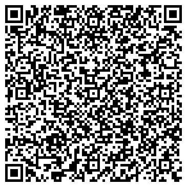 QR-код с контактной информацией организации ЕвроАвтоЛюкс, ООО