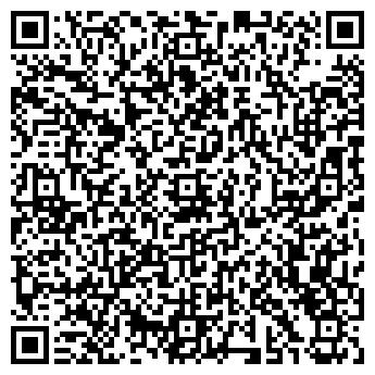 QR-код с контактной информацией организации Саврань, ЧП