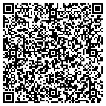 QR-код с контактной информацией организации EvroSto, ООО
