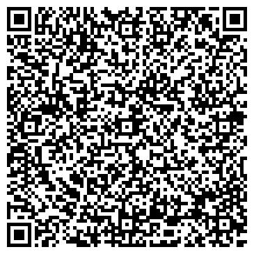 QR-код с контактной информацией организации Автооборудование свит, ООО