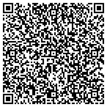QR-код с контактной информацией организации Интекс Групп, ООО
