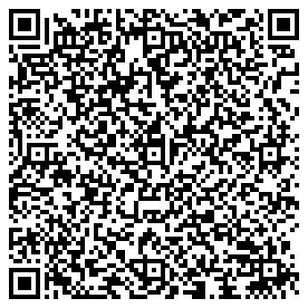 QR-код с контактной информацией организации Автосфера,СПД
