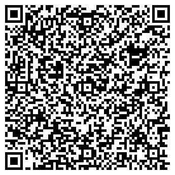 QR-код с контактной информацией организации Мороз, СПД