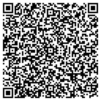 QR-код с контактной информацией организации ЛОБО ТОРГОВАЯ ФИРМА