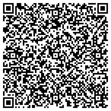QR-код с контактной информацией организации Штука - интернет магазин, СПД
