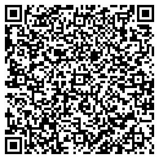 QR-код с контактной информацией организации Школьный ЧП